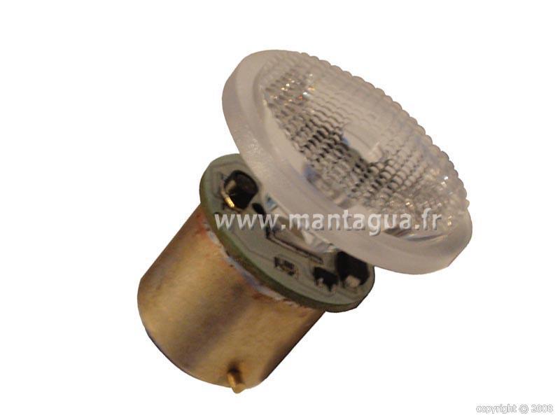 ampoule 15w b22 blanc chaud 40 mantagua 01011 mantagua fabrication d clairages led. Black Bedroom Furniture Sets. Home Design Ideas