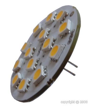 Ampoule 20w g4 verticale blanc chaud mantagua 01268 - Ampoule g4 20w ...