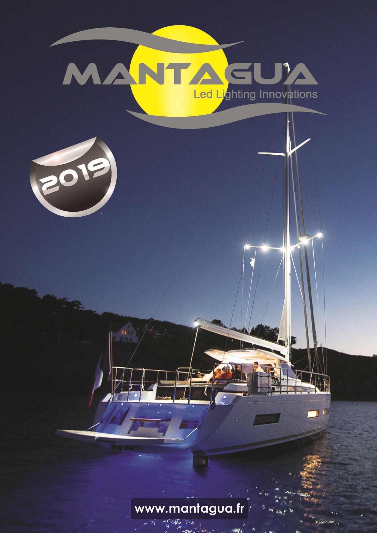 Catalogue Mantagua 2019