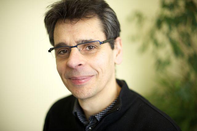 Philippe GASTOUD