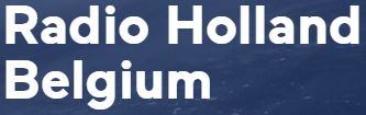Radio Holland Belgium website